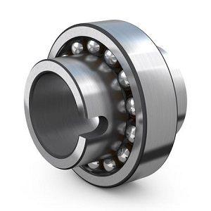 MGB - Самоустанавливающийся подшипник с широким внутренним кольцом 11205 TN