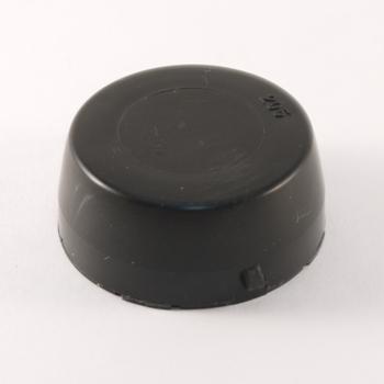 MGB - Пластмассовая крышка для термопластиковых корпусных подшипниковых узлов закрытая D1 204