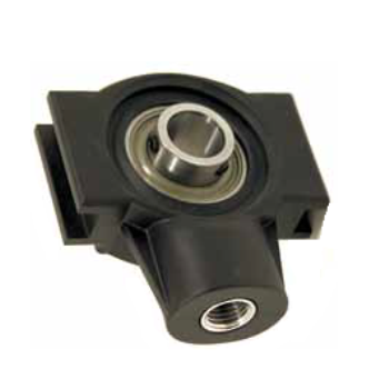 MGB - Натяжной корпусной подшипниковый узел из термопастика SUCT PL 212