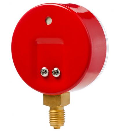 MGB - Манометр для газа-пропана МП2-Уф 0-0.6 МПа кл.т. 2.5 d50 IP40 М12*1,5 РШ С3Н8