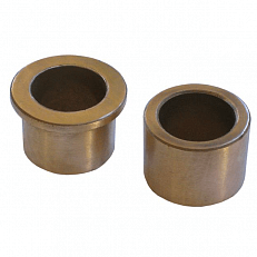 Самосмазывающиеся спеченные бронзовые втулки ( SBZ, BNZ )