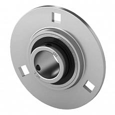 Узлы с круглым фланцем (штампованная сталь)